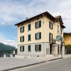 Hotel Helvetia is situated 7 km far from Bellagio and 25 km from Como.