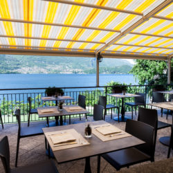 Assaggiate i piatti tipici del lago di Como al Ristorante Pizzeria Helvetia di Pescaù, Lezzeno