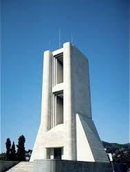 Il monumento è dedicato ai caduti nella prima guerra mondiale.